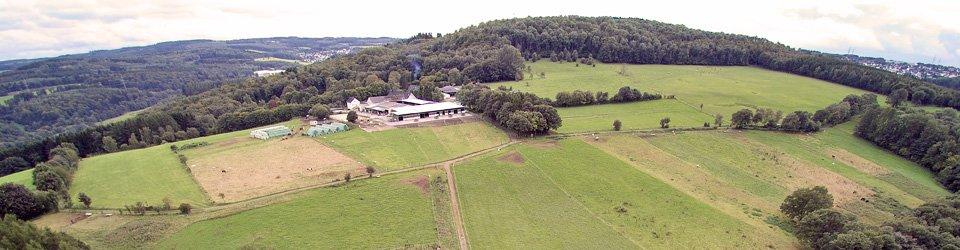 Hof-Silberberg in Daaden